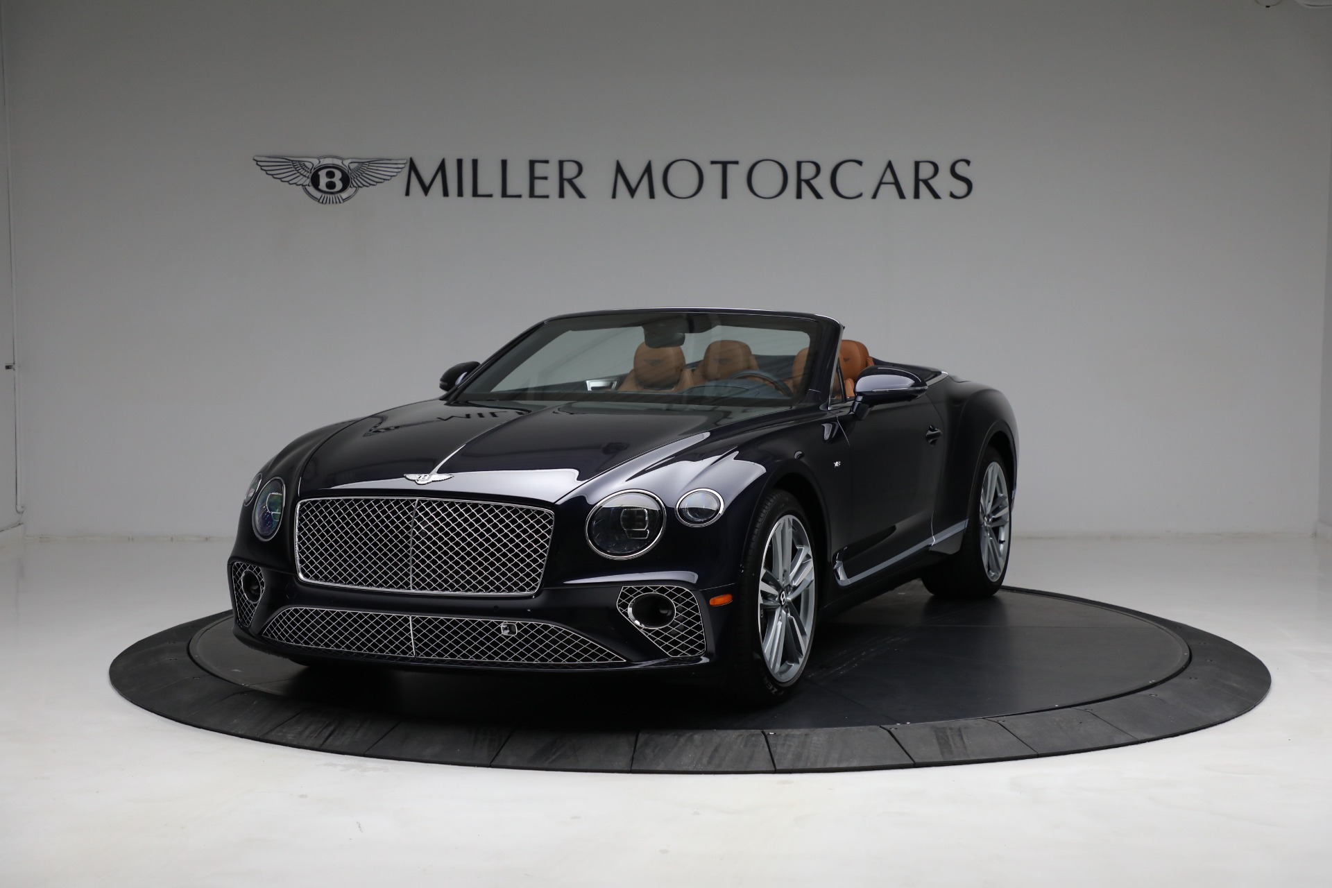 New 2021 Bentley Continental GT V8 for sale Call for price at Aston Martin of Greenwich in Greenwich CT 06830 1
