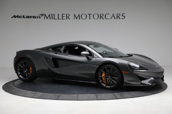 Used 2020 McLaren 570S for sale Sold at Aston Martin of Greenwich in Greenwich CT 06830 10