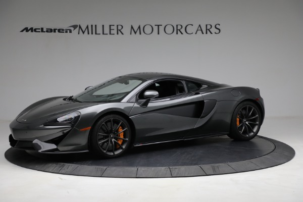 Used 2020 McLaren 570S for sale Sold at Aston Martin of Greenwich in Greenwich CT 06830 2