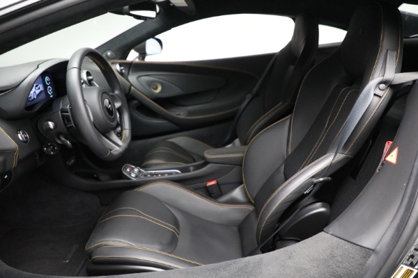 Used 2020 McLaren 570S for sale Sold at Aston Martin of Greenwich in Greenwich CT 06830 20