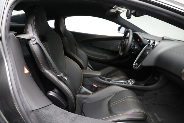 Used 2020 McLaren 570S for sale Sold at Aston Martin of Greenwich in Greenwich CT 06830 24