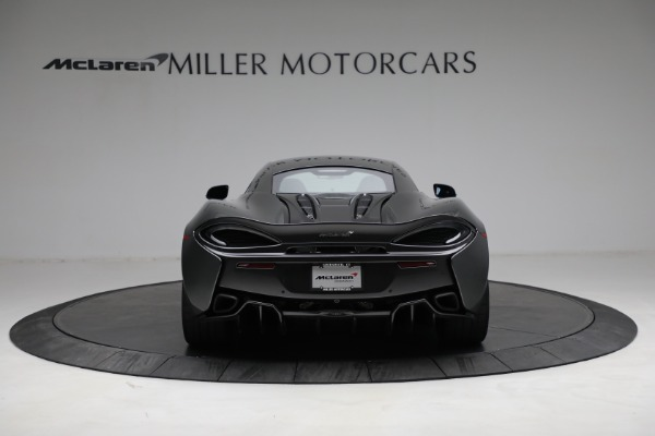 Used 2020 McLaren 570S for sale Sold at Aston Martin of Greenwich in Greenwich CT 06830 6