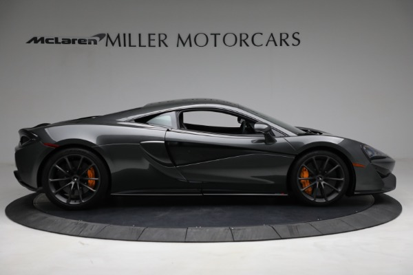 Used 2020 McLaren 570S for sale Sold at Aston Martin of Greenwich in Greenwich CT 06830 9