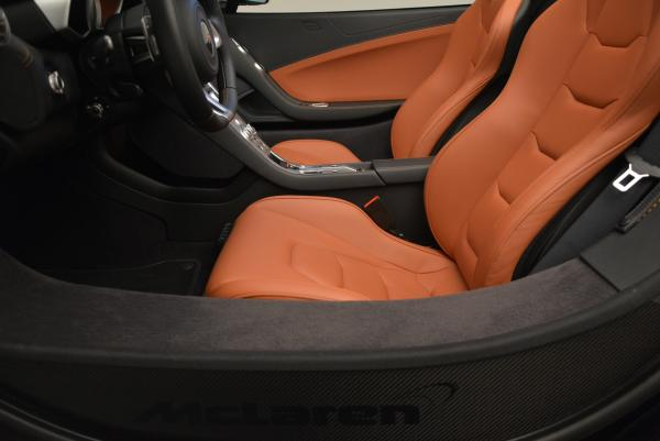 Used 2015 McLaren 650S Spider for sale Sold at Aston Martin of Greenwich in Greenwich CT 06830 27