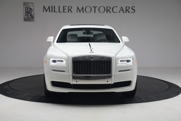 Used 2017 Rolls-Royce Ghost for sale $219,900 at Aston Martin of Greenwich in Greenwich CT 06830 10