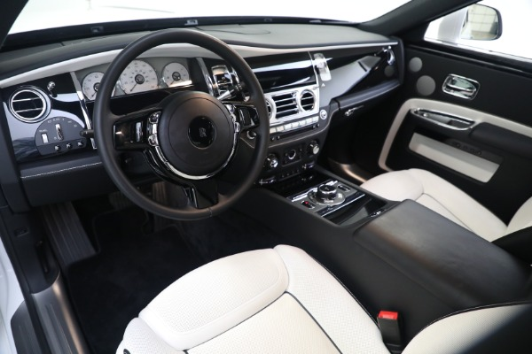 Used 2017 Rolls-Royce Ghost for sale $219,900 at Aston Martin of Greenwich in Greenwich CT 06830 11