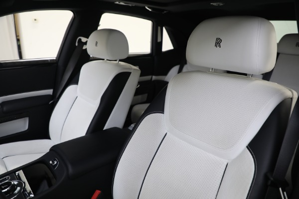 Used 2017 Rolls-Royce Ghost for sale $219,900 at Aston Martin of Greenwich in Greenwich CT 06830 13