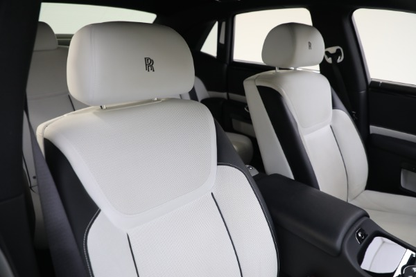 Used 2017 Rolls-Royce Ghost for sale $219,900 at Aston Martin of Greenwich in Greenwich CT 06830 14