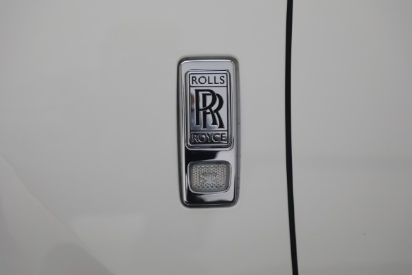 Used 2017 Rolls-Royce Ghost for sale $219,900 at Aston Martin of Greenwich in Greenwich CT 06830 21