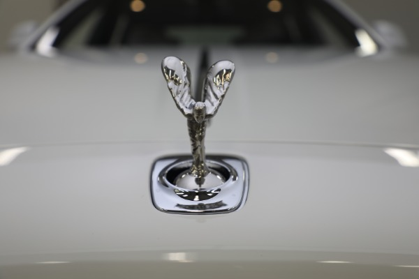 Used 2017 Rolls-Royce Ghost for sale $219,900 at Aston Martin of Greenwich in Greenwich CT 06830 22