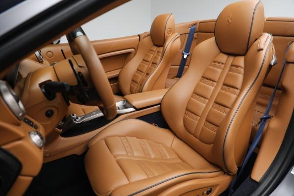 Used 2010 Ferrari California for sale Sold at Aston Martin of Greenwich in Greenwich CT 06830 20