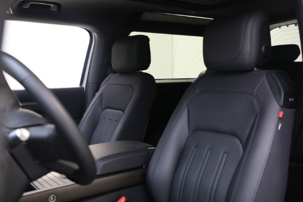 Used 2021 Land Rover Defender 90 X for sale Call for price at Aston Martin of Greenwich in Greenwich CT 06830 15