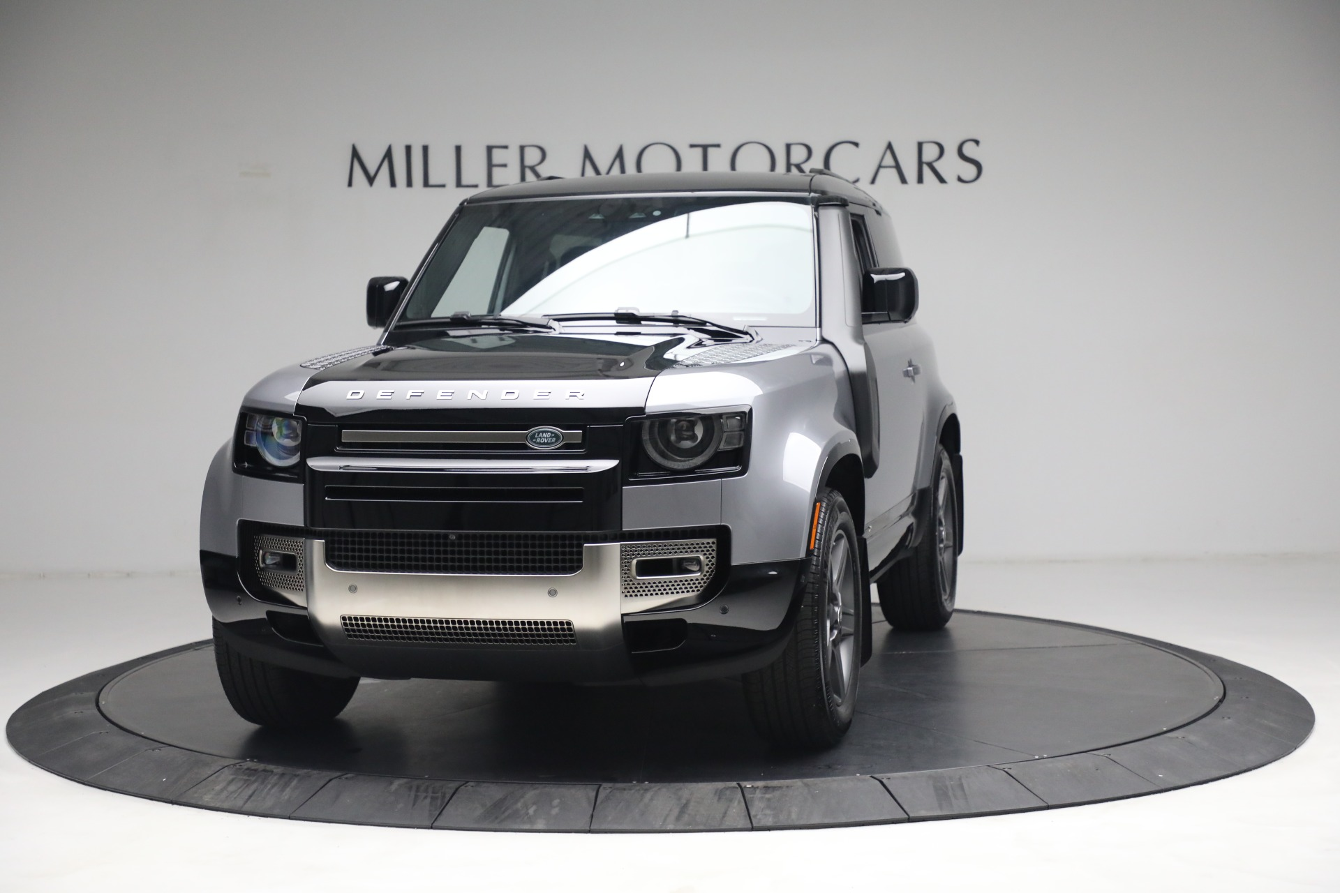 Used 2021 Land Rover Defender 90 X for sale Call for price at Aston Martin of Greenwich in Greenwich CT 06830 1