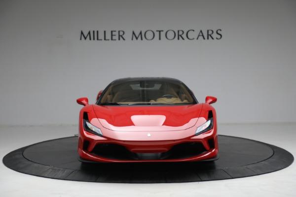 Used 2021 Ferrari F8 Tributo for sale Call for price at Aston Martin of Greenwich in Greenwich CT 06830 12