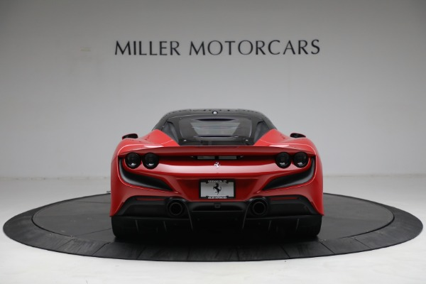 Used 2021 Ferrari F8 Tributo for sale Call for price at Aston Martin of Greenwich in Greenwich CT 06830 6