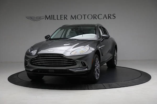 Used 2021 Aston Martin DBX for sale Sold at Aston Martin of Greenwich in Greenwich CT 06830 11