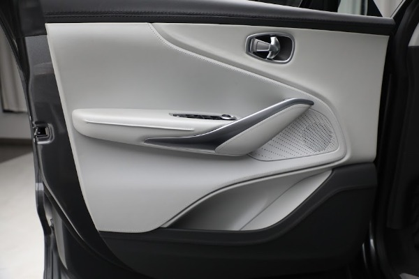 Used 2021 Aston Martin DBX for sale Sold at Aston Martin of Greenwich in Greenwich CT 06830 14