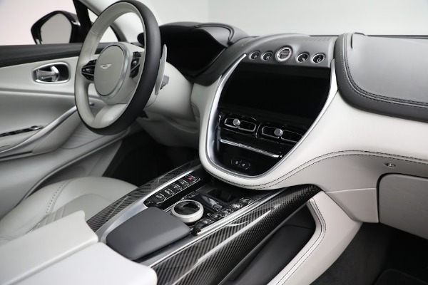 Used 2021 Aston Martin DBX for sale Sold at Aston Martin of Greenwich in Greenwich CT 06830 15