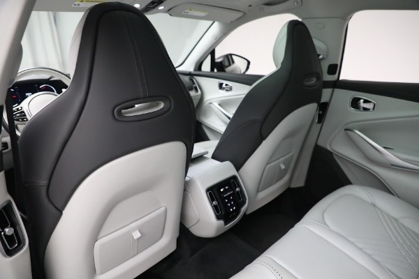 Used 2021 Aston Martin DBX for sale Sold at Aston Martin of Greenwich in Greenwich CT 06830 18