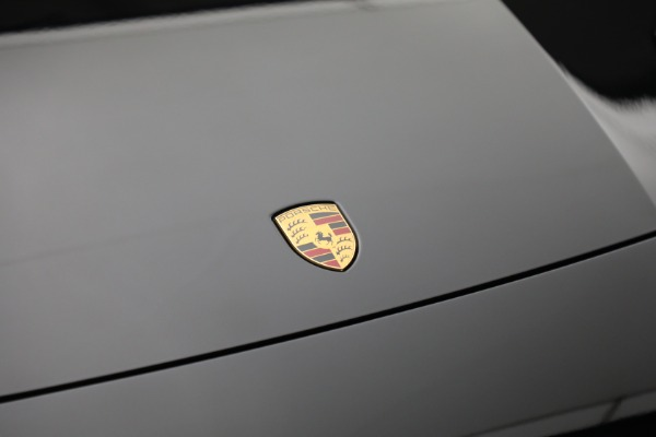 Used 2021 Porsche Panamera Turbo S for sale Call for price at Aston Martin of Greenwich in Greenwich CT 06830 14