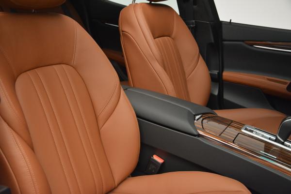 New 2016 Maserati Ghibli S Q4 for sale Sold at Aston Martin of Greenwich in Greenwich CT 06830 21