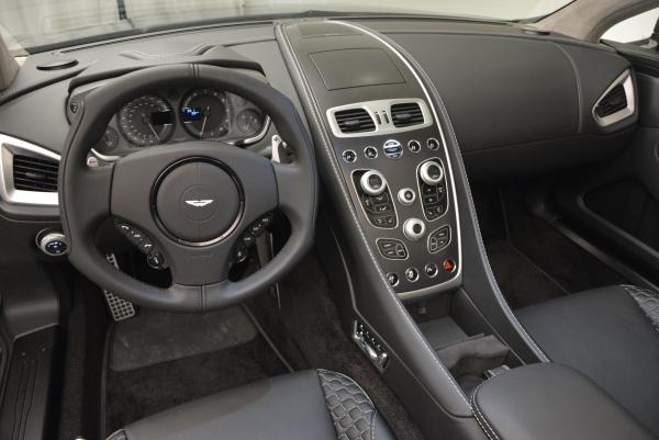 New 2016 Aston Martin Vanquish Volante for sale Sold at Aston Martin of Greenwich in Greenwich CT 06830 27