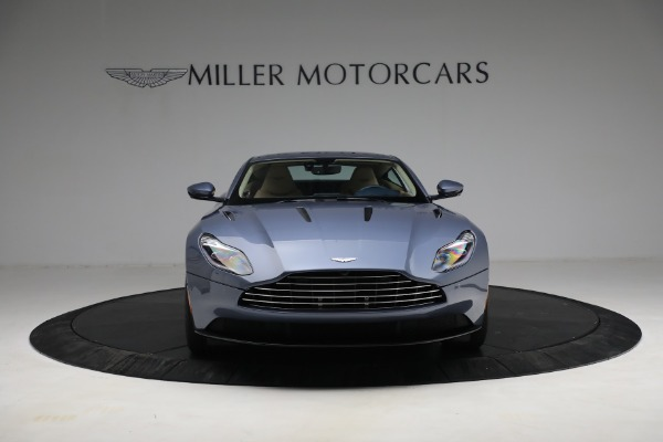 Used 2018 Aston Martin DB11 V12 for sale Sold at Aston Martin of Greenwich in Greenwich CT 06830 11