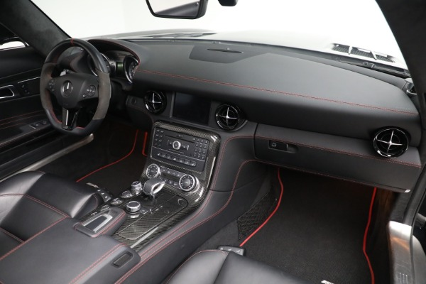 Used 2014 Mercedes-Benz SLS AMG GT for sale Call for price at Aston Martin of Greenwich in Greenwich CT 06830 20