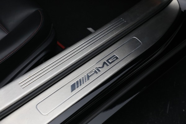 Used 2014 Mercedes-Benz SLS AMG GT for sale Call for price at Aston Martin of Greenwich in Greenwich CT 06830 24