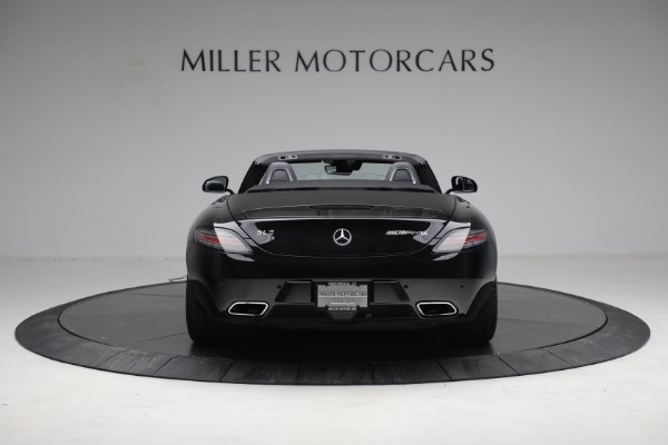 Used 2014 Mercedes-Benz SLS AMG GT for sale Call for price at Aston Martin of Greenwich in Greenwich CT 06830 6