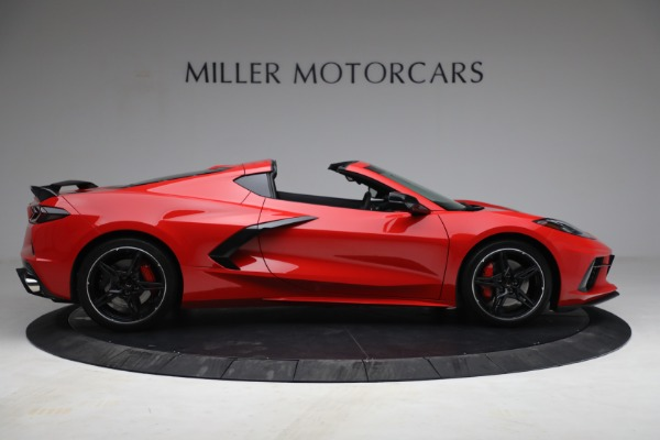 Used 2020 Chevrolet Corvette Stingray for sale Sold at Aston Martin of Greenwich in Greenwich CT 06830 10