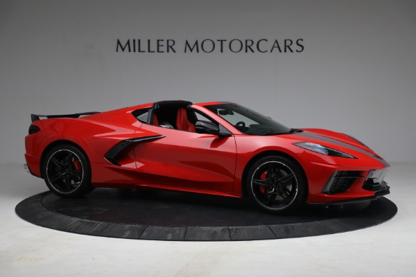 Used 2020 Chevrolet Corvette Stingray for sale Sold at Aston Martin of Greenwich in Greenwich CT 06830 11