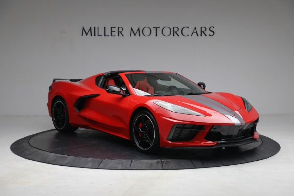 Used 2020 Chevrolet Corvette Stingray for sale Sold at Aston Martin of Greenwich in Greenwich CT 06830 12