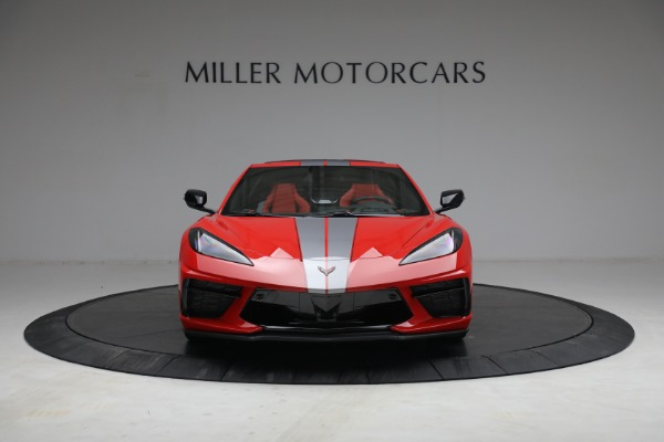 Used 2020 Chevrolet Corvette Stingray for sale Sold at Aston Martin of Greenwich in Greenwich CT 06830 13