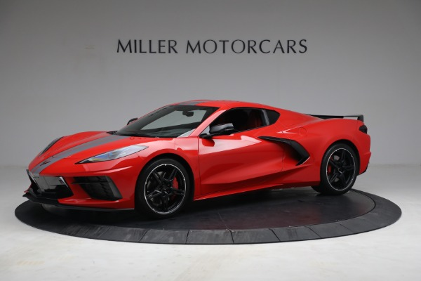 Used 2020 Chevrolet Corvette Stingray for sale Sold at Aston Martin of Greenwich in Greenwich CT 06830 15