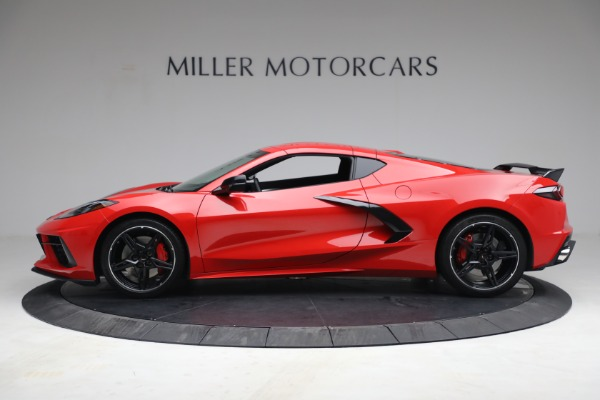 Used 2020 Chevrolet Corvette Stingray for sale Sold at Aston Martin of Greenwich in Greenwich CT 06830 16
