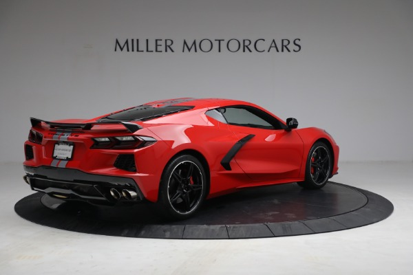 Used 2020 Chevrolet Corvette Stingray for sale Sold at Aston Martin of Greenwich in Greenwich CT 06830 17