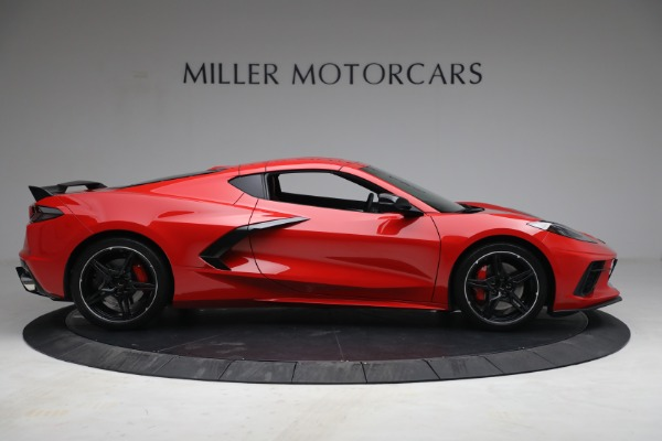 Used 2020 Chevrolet Corvette Stingray for sale Sold at Aston Martin of Greenwich in Greenwich CT 06830 18