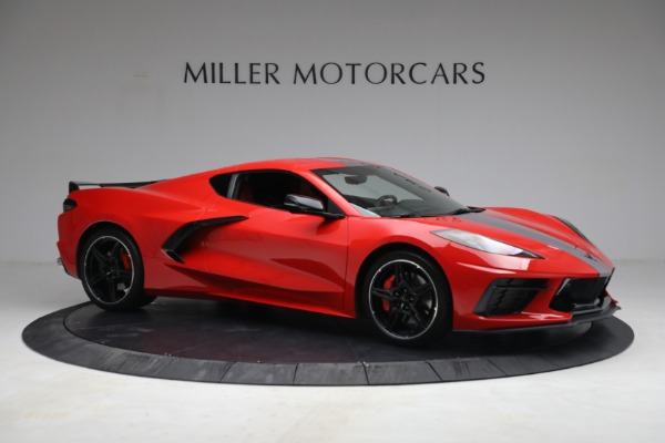 Used 2020 Chevrolet Corvette Stingray for sale Sold at Aston Martin of Greenwich in Greenwich CT 06830 19