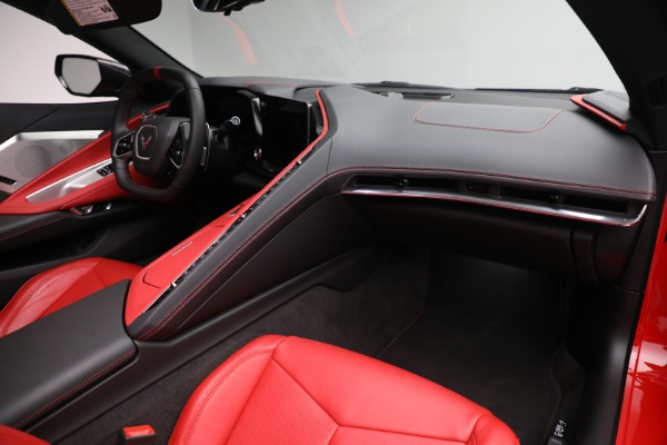 Used 2020 Chevrolet Corvette Stingray for sale Sold at Aston Martin of Greenwich in Greenwich CT 06830 26