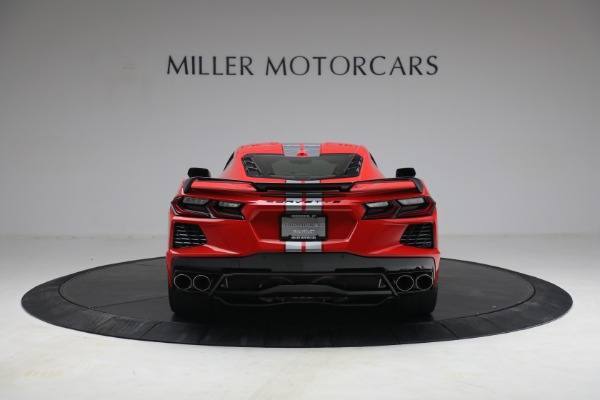 Used 2020 Chevrolet Corvette Stingray for sale Sold at Aston Martin of Greenwich in Greenwich CT 06830 7