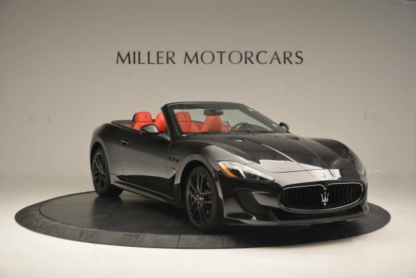 Used 2013 Maserati GranTurismo MC for sale Sold at Aston Martin of Greenwich in Greenwich CT 06830 11