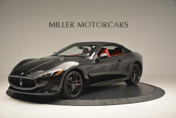 Used 2013 Maserati GranTurismo MC for sale Sold at Aston Martin of Greenwich in Greenwich CT 06830 14