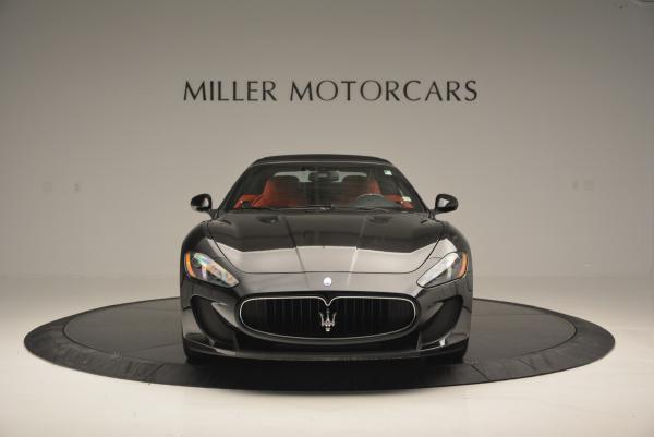 Used 2013 Maserati GranTurismo MC for sale Sold at Aston Martin of Greenwich in Greenwich CT 06830 19