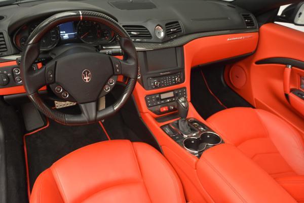 Used 2013 Maserati GranTurismo MC for sale Sold at Aston Martin of Greenwich in Greenwich CT 06830 22