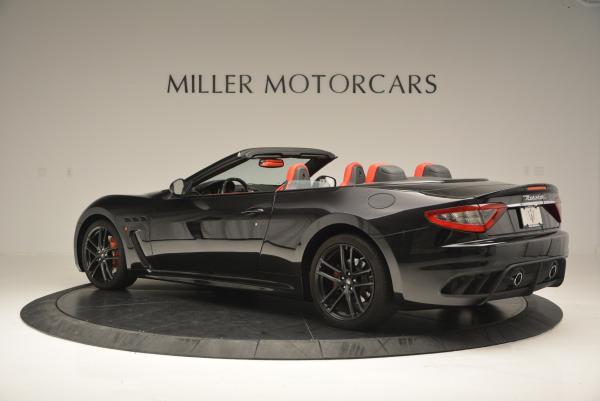 Used 2013 Maserati GranTurismo MC for sale Sold at Aston Martin of Greenwich in Greenwich CT 06830 4