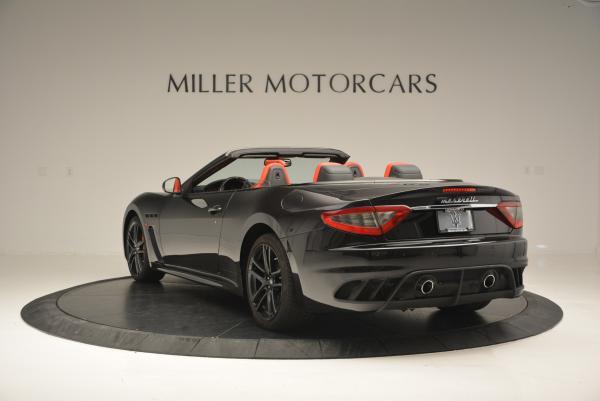 Used 2013 Maserati GranTurismo MC for sale Sold at Aston Martin of Greenwich in Greenwich CT 06830 5