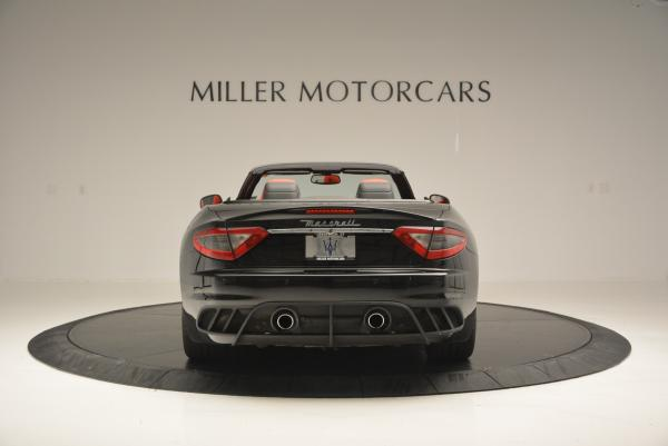 Used 2013 Maserati GranTurismo MC for sale Sold at Aston Martin of Greenwich in Greenwich CT 06830 6
