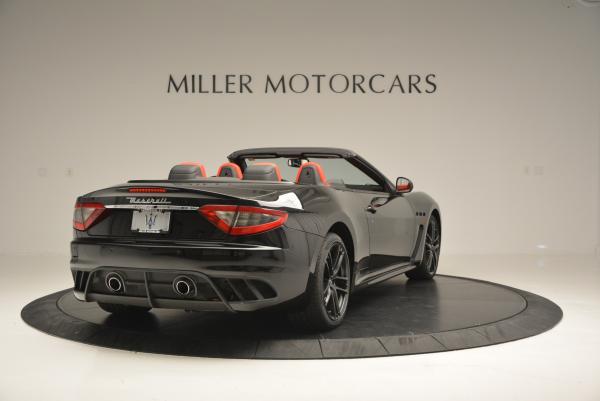 Used 2013 Maserati GranTurismo MC for sale Sold at Aston Martin of Greenwich in Greenwich CT 06830 7