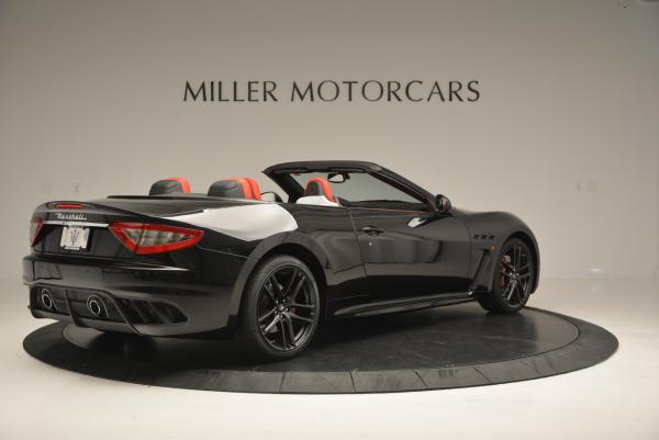 Used 2013 Maserati GranTurismo MC for sale Sold at Aston Martin of Greenwich in Greenwich CT 06830 8